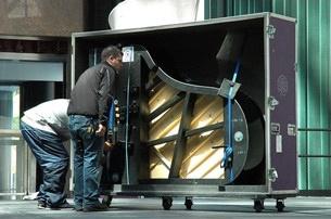 Fast Piano Removals Perth