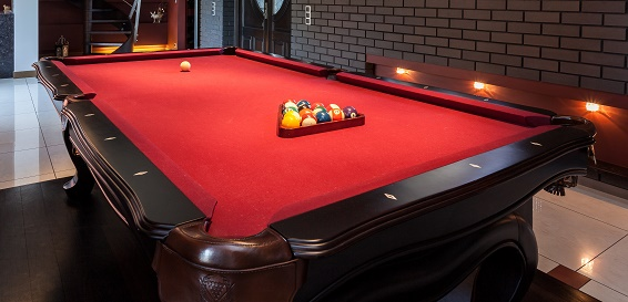Pool Tables Removals Perth